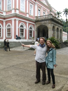 Imperial Palace Petropolis